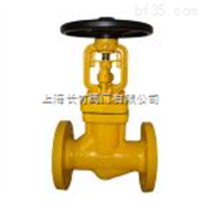 上海氯氣專用波紋管截止閥型號,上海氯氣專用波紋管截止閥規格