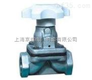 G11W内螺纹隔膜阀,隔膜阀