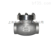 DH61F-40P低溫止回閥,低溫閥門