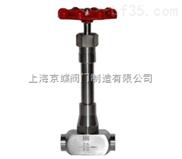 DJ11W-40P低温针型阀  ,低温阀门