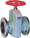 GJ41X-6L-管夹阀