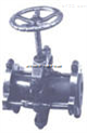 奧襯管夾閥,手動管夾閥,法蘭管夾閥 DN250