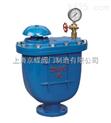 CARX污水復合式排氣閥;排氣閥