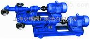 不锈钢单螺杆泵   真空泵