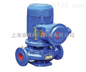 YG型立式单吸单级防爆油泵,水泵系列