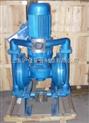 立式电动隔膜泵