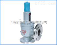 美標ASME/ANSI B16.5a法蘭尺寸安全閥 安全閥