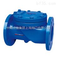 HC44X(SFCV)橡膠瓣止回閥