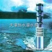 天津不锈钢深井潜水电泵