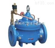 600X型水力电动控制阀  电动控制阀