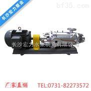 甘肃不锈钢耐腐蚀多级泵性能,不锈钢耐腐蚀多级泵参数