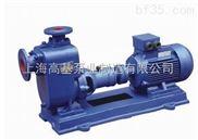 150ZW180-30高基品质自吸式无堵塞排污泵,ZW型自吸无堵塞排污泵