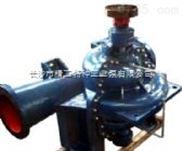 SLA型单级双吸立式中开离心泵长沙精工