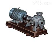 卧式热油泵 高温热油泵 小型热油泵