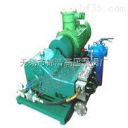 反渗透(SWRO)海水淡化高压泵选型方法