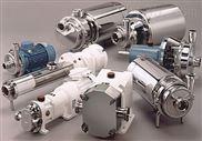 FDA级卫生泵 固瑞克气动隔膜泵