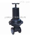 常闭式气动衬氟隔膜阀     品质保证