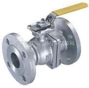 不锈钢重型法兰球阀原理价格、Q41F法兰球阀型号图片厂家