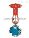 單座氣動薄膜調節閥、 ZMAN 型 雙座氣動薄膜調節閥