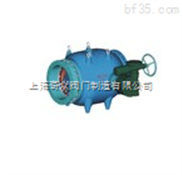 活塞式流量調節閥 上海精工閥門 品質保證