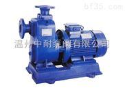 ZWL直聯式自吸排污泵
