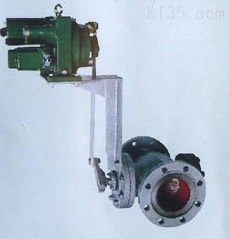 进口锅炉给水调节阀(进口调节阀厂家)图片