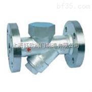 熱動力式疏水閥