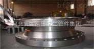 WN对焊法兰标准