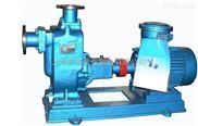 80CYZ-A-32自吸式油泵启动正确的操作方法