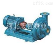 6PW排污泵,6PW泵,PW离心式污水泵
