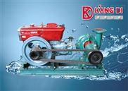 KDH型柴油机抽水泵/柴油机混流泵