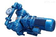 DBY-65F卧式氟塑料防爆电动隔膜泵