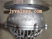 拉杆式底阀H42W-10K  拉柄式日标底阀JIS-10K