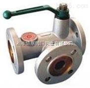 CQA-25P不锈钢槽车球阀