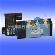 单电控电磁换向阀DC24V