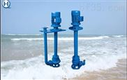 YW50-20-40-7.5不锈钢单双管液下泵厂家型号价格