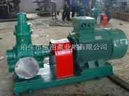 KCG高温齿轮泵专业选型厂家找泊头宝图泵业