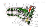 SFJ电动柱塞隔膜泵