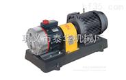 F电动柱塞隔膜泵