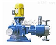 J电动柱塞隔膜泵