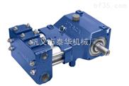 O电动柱塞隔膜泵