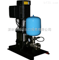 VTON变频调速管道泵,变频管道泵