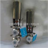 無菌制藥設備用衛生級氣動換向閥