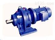 行星摆线针轮减速机减速机