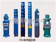 天津不銹鋼井用潛水泵-山東深井井用潛水泵