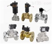 进口活塞式电磁阀-进口活塞式(蒸汽,高压,二位二通)电磁阀