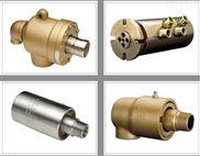 生产销售SRH型旋转接头   加工定做各种高速高压旋转接头