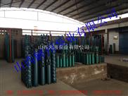 天津解州農用潛水泵
