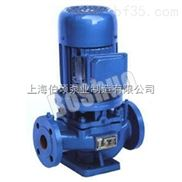 ISG型单级单吸立式管道泵,单级单吸管道泵厂家
