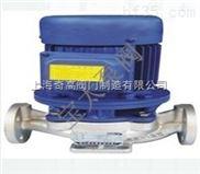 IHG 不銹鋼立式管道泵